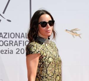 Elodie Bouchez, ultra-sexy en micro robe...