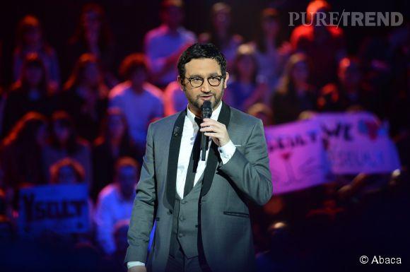 """Cyril Hanouna, un retour de folie pour """"Touche pas à mon poste"""" sur D8."""