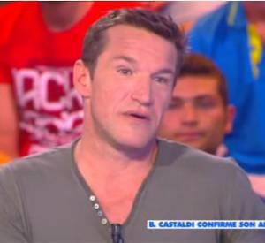 """Benjamin Castaldi passe aux aveux sur le plateau de """"TPMP"""" : il rejoint l'émission """"La Nouvelle Star"""" et la chaîne D8 !"""