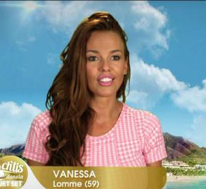 Vanessa Lawrens des Ch'tis : les Belges l'adorent, c'est elle qui le dit !