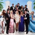 """Vanessa Lawrens, une bombe dans la nouvelle saison de """"Les Ch'tis dans la Jet Set """"."""