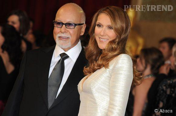 Céline Dion et René Angelil sont plus soudés que jamais.
