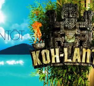 """Teaser de la nouvelle saison de """"Koh-Lanta"""". Sur TF1 dès le 12 septembre 2014."""