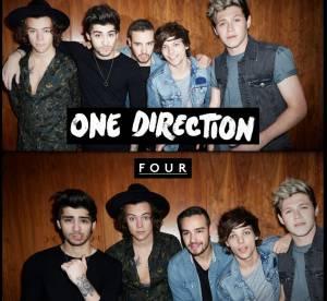 One Direction : à peine annoncé, leur quatrième album est déjà n°1 dans 50 pays