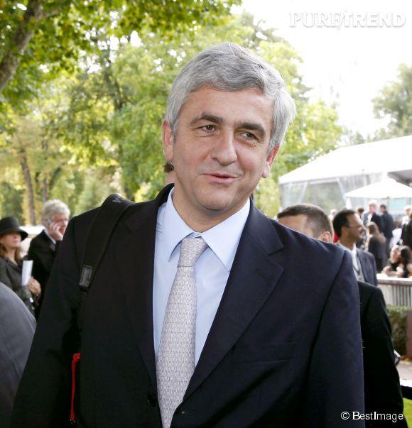 Hervé Morin a occupé le poste de ministre de la Défense sous le mandat de Nicolas Sarkozy.