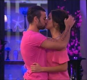 """Leila et Aymeric de """"Secret Story 8"""" : ils se sont dits : """"je t'aime"""" !"""
