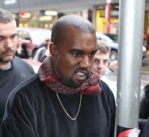 Kanye West : bourde face à des handicapés et fan topless, un week-end chargé !