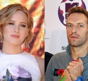 Jennifer Lawrence et Chris Martin, c'est officiel ils ne se quittent plus