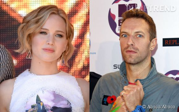Jennifer Lawrence et eChris Martin officialisent leur relation.