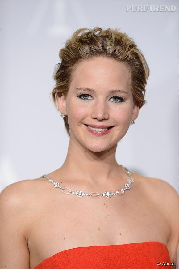 Jennifer Lawrence, après Nicholas Hoult, elle craque pour un autre Anglais.