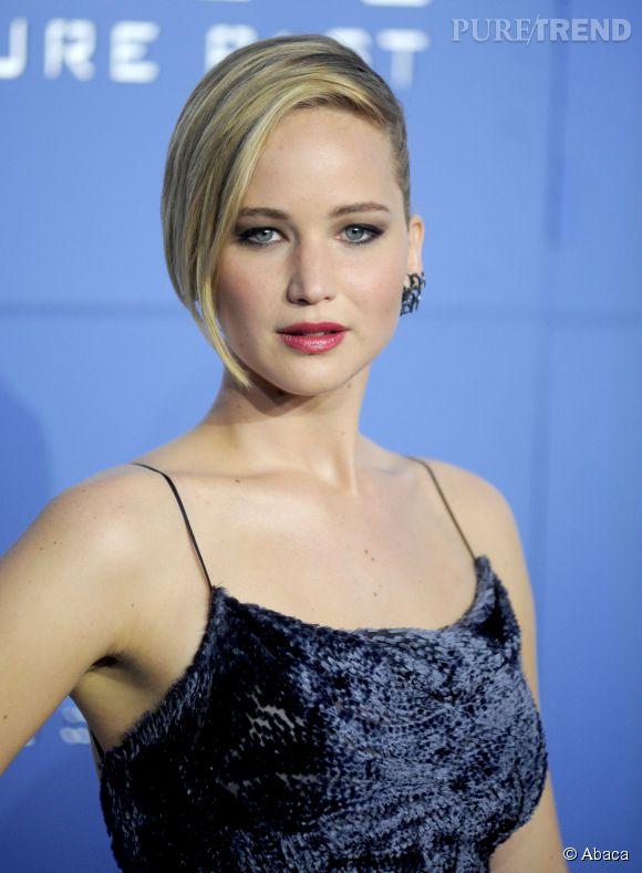 Jennifer Lawrence ne sera pas restée célibataire très longtemps.