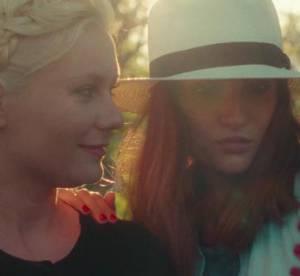 Kirsten Dunst, son horreur des selfies affichée dans un court métrage