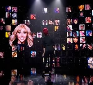 "Solène, candidate chouchou de Cathy Guetta dans l'aventure ""Rising Star"" sur M6."