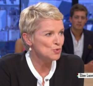 """Maïtena Biraben dans """"Le supplément"""" : la question de trop à Elise Lucet"""