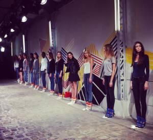 Fashion Week : stress et couacs, les coulisses d'un défilé comme si vous y étiez