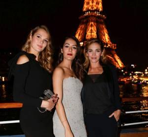 Claire Keim, Corneille, Roch Voisine : Swing et glamour pour Forever Gentlemen 2