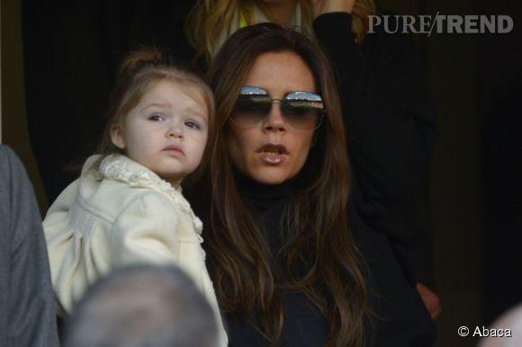 Victoria Beckham lègue la robe de son premier rendez-vous avec David à sa fille.