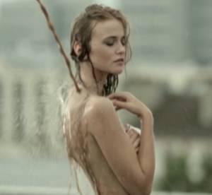 Raphaëlle Dupire : encore nue pour Le Grand Journal, Twitter s'énerve