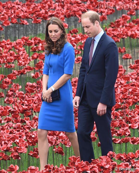 Soucieux pour la sécurité de leur fils, Kate Middleton et William ont décidé de riposter contre le celui qui harcèle leur fils George.