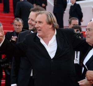 """Gérard Depardieu : """"il faudrait qu'il ferme sa gueule"""" selon Daniel Cohn-Bendit"""