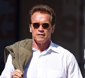 Arnold Schwarzenegger : Terminator débarque à l'Elysée !