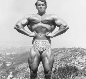 Arnold Schwarzenegger : bodybuilder, acteur et politique, il touche à tout !