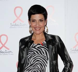 """Cristina Cordula : une ancienne """"rondelette"""" suivit par une diététicienne"""