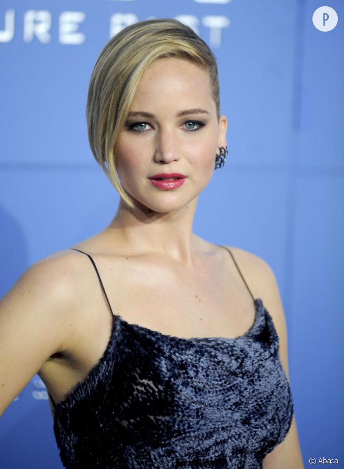 Jennifer Lawrence r&#2...