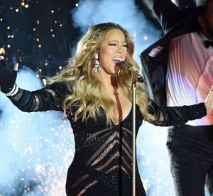 Mariah Carey insulte Nick Cannon sur scène, l'adultère passe mal