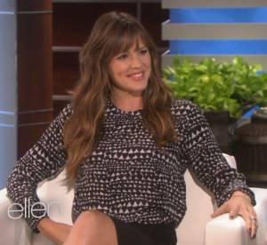 Jennifer Garner enceinte ?