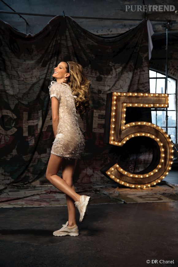 Baz Luhrmann a écrit et réalisé le nouveau spot Chanel pour sa fragrance mythique, le N°5.
