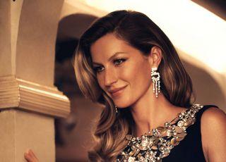 Gisele Bündchen : dans les coulisses de la nouvelle campagne Chanel N°5