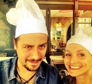 """Top Chef : Noémie Honiat et Quentin Bourdy se sont dits """"oui"""""""