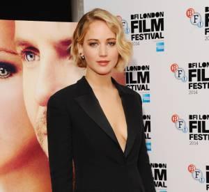 Jennifer Lawrence : toujours aussi sexy malgré le scandale