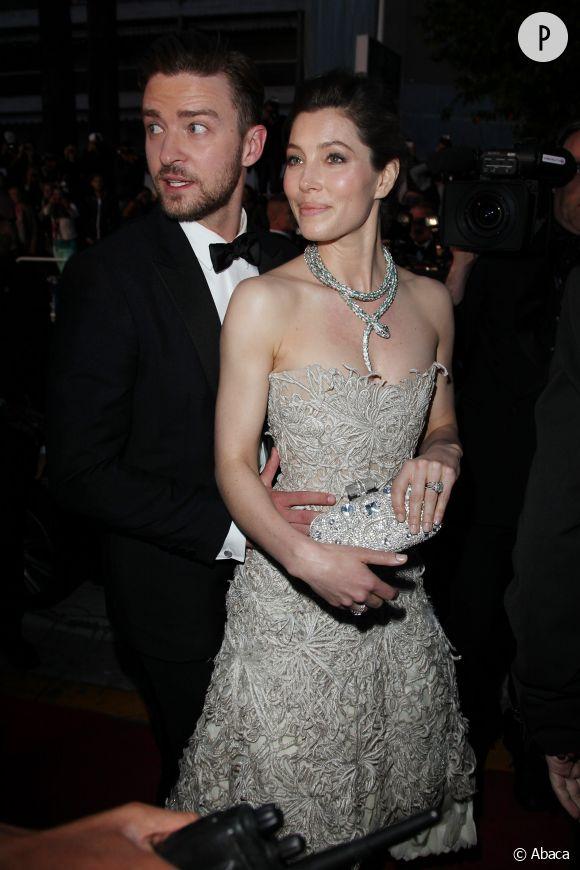 On espérait pourtant que Justin Timberlake et Jessica Biel annoncent bientôt l'arrivée d'un bébé !