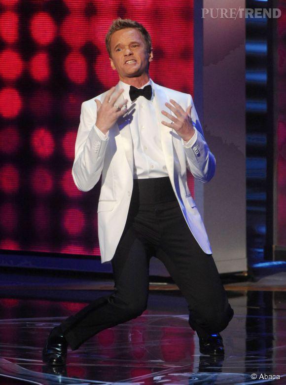 Neil Patrick Harris a présenté les Emmy Awards en 2009 et 2013.