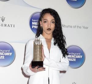 FKA twigs : ultra sexy au Mercury Prize, Robert dit merci à Sienna Miller
