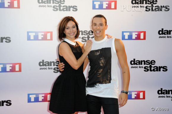 Nathalie Péchalat ne dansera plus avec Grégoire Lyonnet.