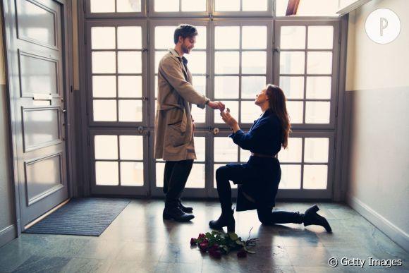 Demandes en mariage, cinq bonnes raisons de dire non !