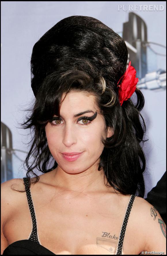 Le retour d'Amy Winehouse sur scène, c'est le rêve de l'homme d'affaire David Alkin.