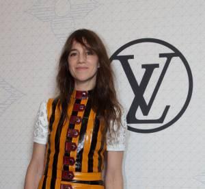 Charlotte Gainsbourg, Catherine Deneuve célèbrent le Monogram de Louis Vuitton