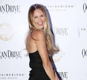 Elle Macpherson : à 50 ans elle n'a rien perdu de son sex-appeal, la preuve...