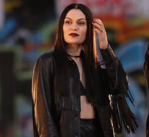 """Jessie J a invité vingt de ses fans sur le tournage de son clip """"Masterpiece""""."""