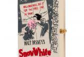 Olympia Le-Tan x Disney : les pochettes qui font craquer