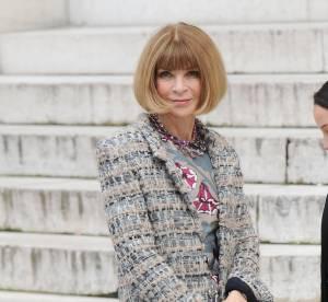 Anna Wintour et la couverture Vogue avec Kim Kardashian ? Un choix stratégique