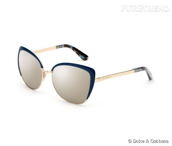 Dolce   Gabbana, Bulgari, Tod s   40 lunettes de soleil pour cet ... 268cf5628026