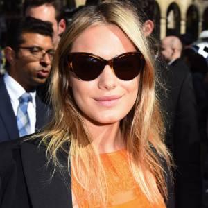 Camille Rowe : le mannequin français fait partie des Anges de Victoria's Secret.