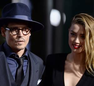 Johnny Depp ivre : Amber Heard embarrassée ne décolère pas