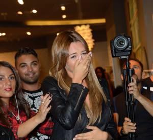 Nabilla Benattia : privée de sortie et taclée par Darty, rien ne va plus !