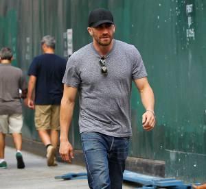 Jake Gyllenhaal : prise de muscles hallucinante, sa nouvelle transformation